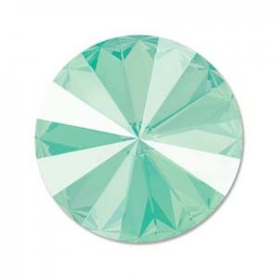 Swarovski 14mm - Mint Green