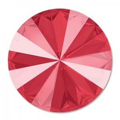 Swarovski 14mm - Crystal Royal Red